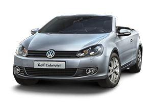 進口Golf運動型敞篷轎車