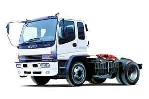 慶鈴F重型商用車