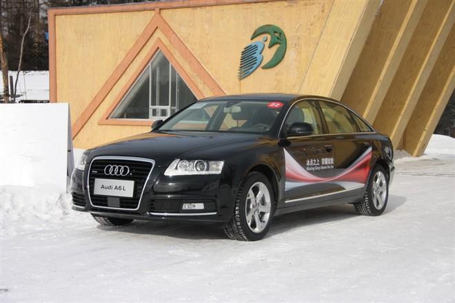 2011款 3.0T FSI quattro 豪华型