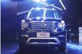 广汽传祺GS8全国正式上市 售16.38万元起
