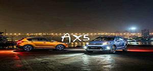 趣享精彩  东风风神AX5正式上市