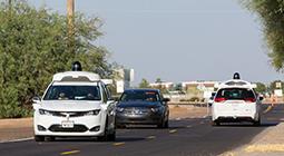 谷歌无人车已上路,还考驾照干嘛?!