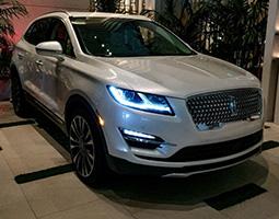 洛杉矶车展爆款SUV盘点!你喜欢哪个?