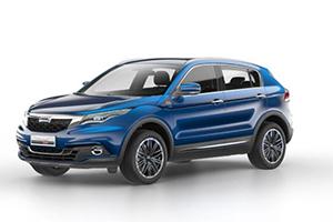 2018款观致5 SUV上市,仅13.99-19.49万元!