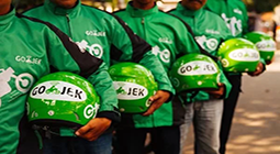 谷歌宣布投资印尼Go-Jek 1亿美元试水出行市场