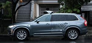 旧金山的春天来了 Uber本周将启动自动驾驶出租车服务