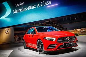 日内瓦车展  这10款新车未来国内都能买到!