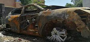 刚买的哈弗H6才3个月就被烧得精光,厂家直赔30%!