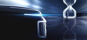 吉利新款SUV將高度還原CONCEPT ICON概念車
