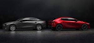 2020世界年度车公布各奖项前三车型