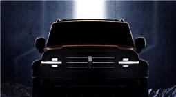 WEY旗下全新SUV设计图曝光